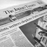 英字新聞で読むフランスでの襲撃事件