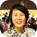 5月20日(土)のスピ☆カフェは、NZ在住の日本語教師とスイス人女性