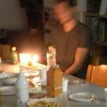スピ☆カフェでお誕生日パーティー♪