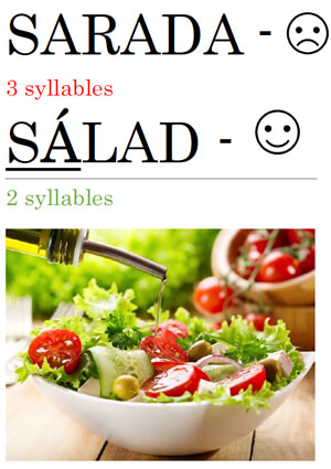 salad-pronunceiation