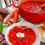 第6回-ロシア料理