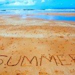 今年の夏の「英語deボランティア」は姪浜でBBQ!