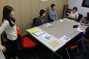 英語日記セミナー(基礎編) (3)