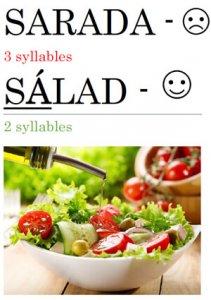 salad-pronunceiation