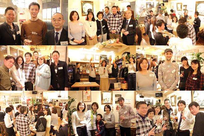 【レポート】新入生歓迎会(2018年2月)